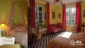 deco chambre cagne chambres d hôtes à cagnes sur mer dans un parc iha 23013