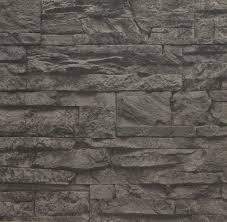 papier peint trompe l oeil pour chambre papier peint trompe l oeil mur de pierres wood n chambre
