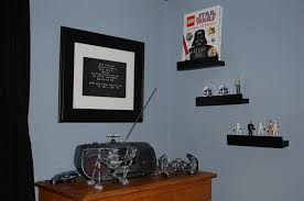 Lowes Floating Shelves by Star Wars Accessories For Creative Themed Bedroom And Lowes