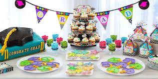 graduation cupcake u0026 cake supplies party city