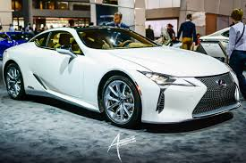 lexus lfa 0 60 the 2017 new york auto show u2013 adrenaline lifestyles
