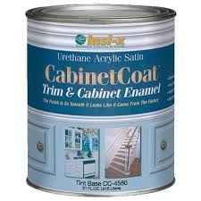 best paint for kitchen cabinets walmart insl x cc4560099 44 cabinet coat enamel sat tint cabinet