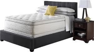 Serta Bed Frame Experience Hotel Comfort At Home Serta Com
