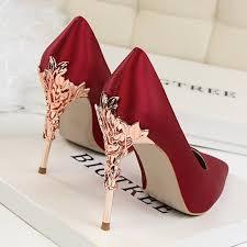 designer stiletto heels bigtree brand 2017 designer luxury pumps 10cm high