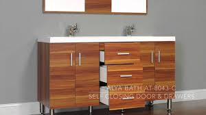 contemporary vessel sink vanity fabulous cherry bathroom vanity 17 contemporary vessel sink mirrors