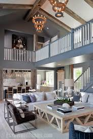 vaulted ceiling beams gallery photos and ideas to inspire a vaulted ceiling living room looks fabulous with reclaimed wood beams