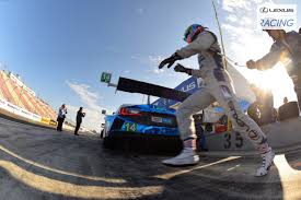 lexus sports car racing lexus rc f gt3 heads to mobil 1 sportscar grand prix the torque