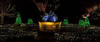 Botanical Gardens Christmas Lights by Atlanta Christmas Lighting U0026 Decoration Illuminating Design