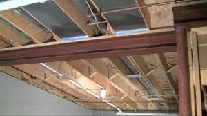 Basement Framing Ideas Tips For Removing A Wall To Open Up Your Home Armchair Builder