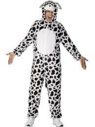 Halloween Costumes Cruella Dalmatian Dog Adults Fancy Dress Halloween Book
