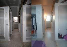 amenagement d un grenier en chambre rénovation grenier aménagment grenier aggrandissement lydie