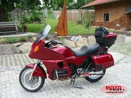 1996 bmw k1100lt moto zombdrive com