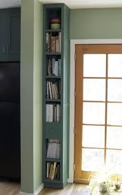Bookcase Narrow Narrow Bookshelf Best Bookshelf Variety For You Bellissimainteriors