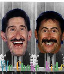 Photo Edit Meme - no offence to the chuckle brothers just a pretty funny edit by