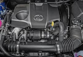 lexus nx suv specs driven 2016 lexus nx 200t autoevolution