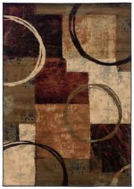 Brown Shag Area Rug by Brown And Tan Area Rug Roselawnlutheran