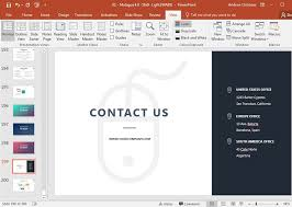 how to end your powerpoint presentation with a strong close