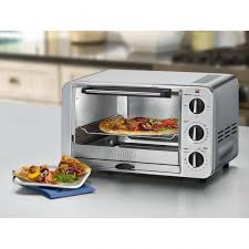 Waring 4 Slice Toaster Review Kitchen Modern Walmart Toaster Oven For Charming Kitchen