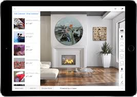 art on wall iartview for galleries
