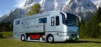 Volkner by Vokner Mobil Luxus Reisemobile Der Extraklasse