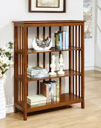Mission Style Home Office Furniture by Mission Style White Oak Office Furniture Craftsman Home Office