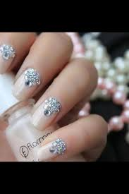204 best beauty nails rhinestones images on pinterest make up