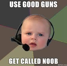 Noob Meme - noob meme