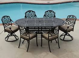 Cast Aluminum Patio Chairs Who Makes The Best Cast Aluminum Outdoor Furniture Outdoor Designs