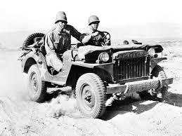 ww2 german jeep ww2 vehicles american british and german history