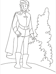 prince charming coloring pages photo 2 snow white prince