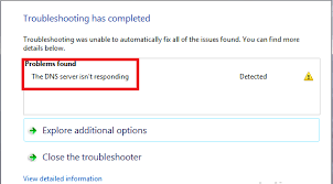 What Is Dns Server Fix by Fix The Dns Sever Isn U0027t Responding Error In Windows