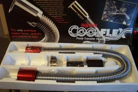 cool hoses cool new mod coolflex radiator hose f150online forums