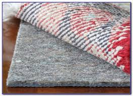 Best Area Rug Pad Awesome Best Area Rug Pad For Wood Floors Rugs Home Design Ideas