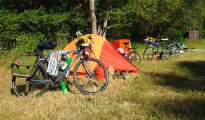 Sbcc Campus Map Tour De Tent Cycles Camping Cooking Creeks Cosmos Community