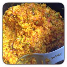 recette de cuisine cookeo paella au cookeo les délices de guigui