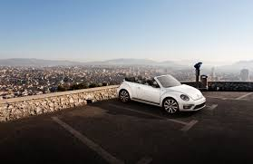 volkswagen white convertible south motors volkswagen beetle convertible for sale