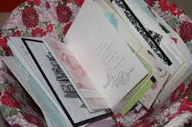 Diy Wedding Album Breezy Pink Daisies My Diy Wedding Card Album