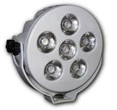 led range deck spotlight