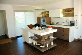ilot central de cuisine stunning credence ilot central pictures design trends 2017