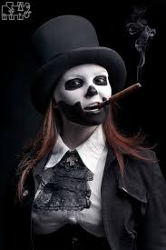 the munsters halloween costumes baron samedi faustus crow