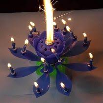 amazing happy birthday candle amazing happy birthday candle opens like a flower plays