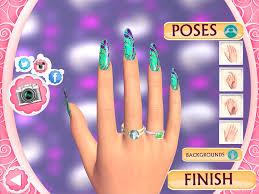nail makeover 3d beauty salon diy fancy nails spa manicure app