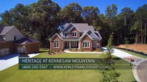 heritage at kennesaw mountain atlanta gas light kerley family