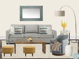 Virtual Interior Design Service Stellar Interior Design - Virtual living room design