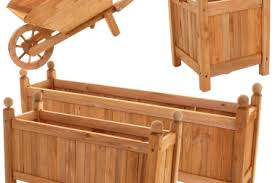 27 basket planter wood design large hanging wood planter wooden