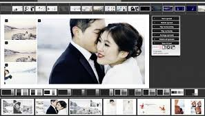 wedding album design software album design software for professional wedding and portrait