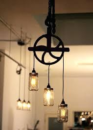 Industrial Lighting Chandelier Industrial Chandeliers Futuresharp Info