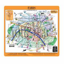 Aris Metro Map by Yourmetromap