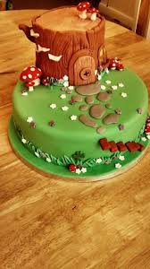 25 best fairy garden cake ideas on pinterest fairy birthday