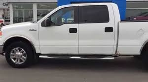 2008 ford f150 limited white 2008 ford f 150 limited size truck at scougall motors
